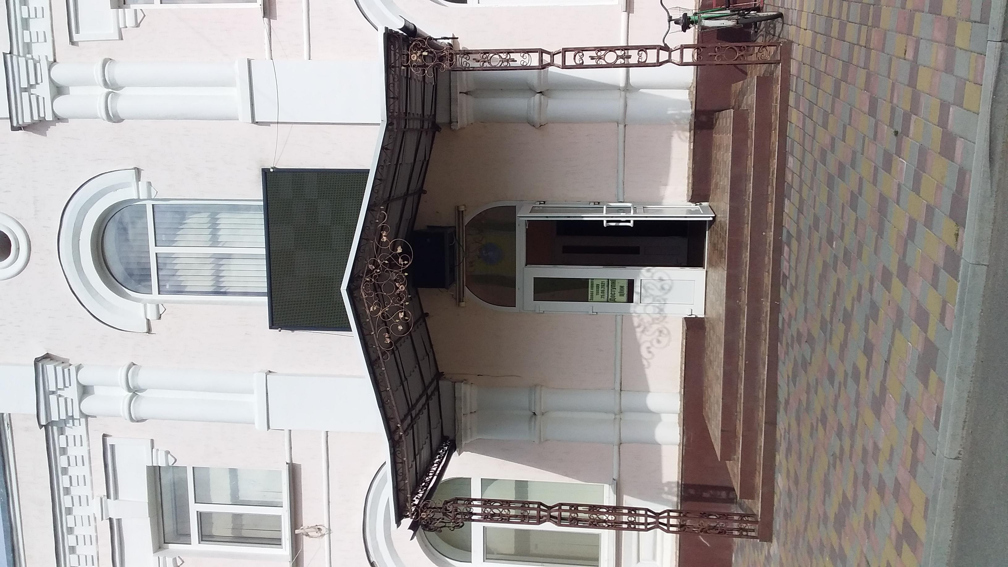 Проведення аукціону з передачі в оренду частини нежитлової адміністративної будівлі, дві кімнати загальною площею 23,28 м2, І поверх за адресою: вул. Соборна, 8, м. Шпола, Черкаської області