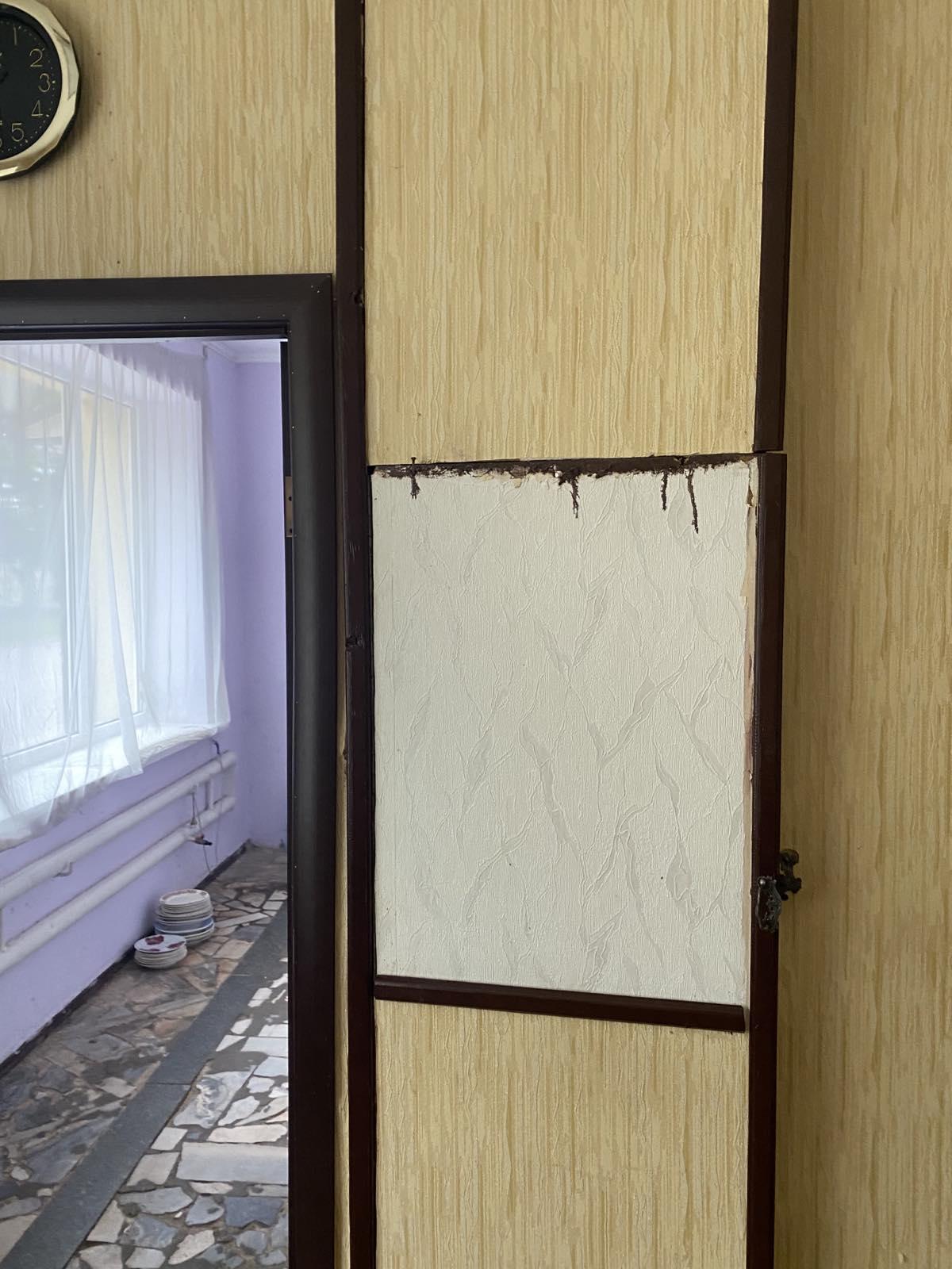 """Вбудована частина нежитлового приміщення корпусу 2 КЗ """"ЦКМ"""", площею 24.8 м.кв. за адресою: м.Переяслав, вул. Сковороди 83"""